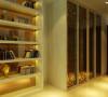 98平两室一厅装修