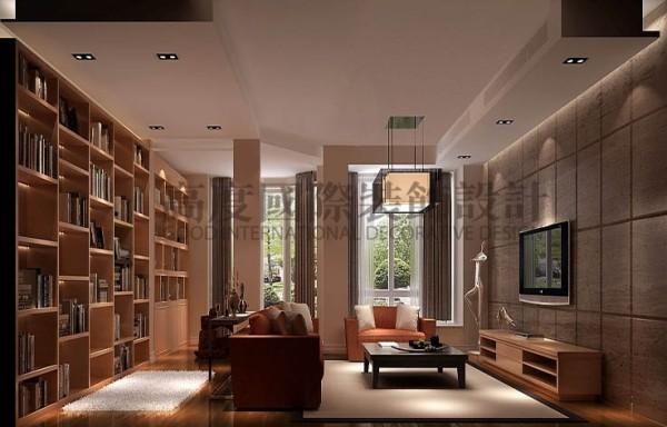 现代简约风格它简约并不简单,它的自然成为家居的一种风尚,本居所整体采用中性色调,有些地方结合了中式的元素,稳重,大气,却又不失品味,有令人眼前一亮的感觉。