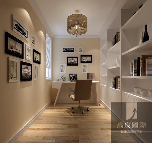 作为现代年轻人的婚房使用空间,就缺少不了现代感的设计