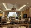 此设计本着以人为本的设计理念,结合客户的需求、打造出适合业主需求的温馨舒适的室内居住环境,新古典风格的设计元素,为业主设计出舒适合理的室内环境
