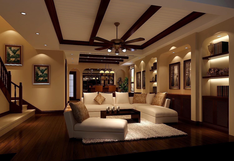 起居室 卧室图片来自专业别墅设计工作室在天竺新新家园别墅设计案例的分享