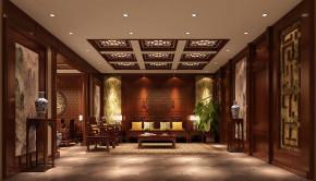 简约 欧式 混搭 中式 高度国际 别墅 白领 80后 小资 衣帽间图片来自北京高度国际装饰设计在龙湖香醍溪岸300平混搭联排的分享