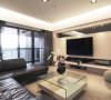现代风格装饰设计效果图   客厅