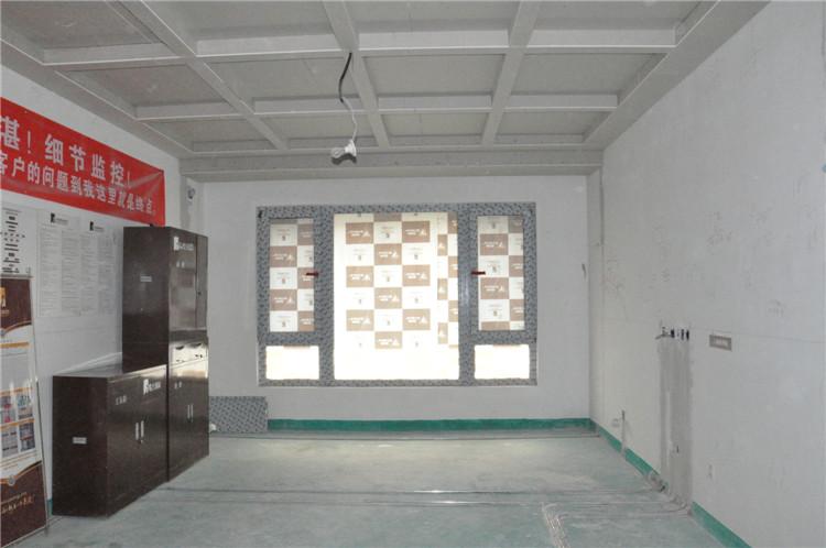 长滩壹号院 儿童房图片来自北京高度国际装饰设计在长滩壹号院120平新中式公寓的分享