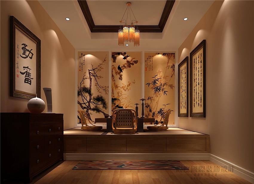 别墅 欧式 装饰 设计案例 装修美图 其他图片来自高度国际别墅装饰设计在香醍溪岸320平米装饰设计的分享