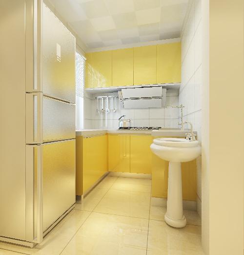 卫生间图片来自今朝装饰——李胜晓在宣武门西大街22号楼的分享