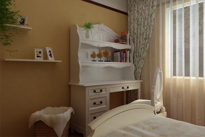卧室图片来自今朝装饰——李胜晓在天通公园里的分享