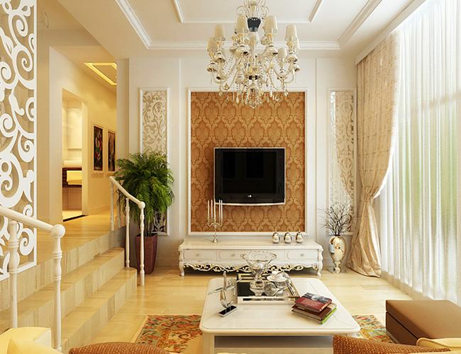 简约 欧式 三居 阳台图片来自北京世家装饰工程有限公司在上和园著简欧的分享