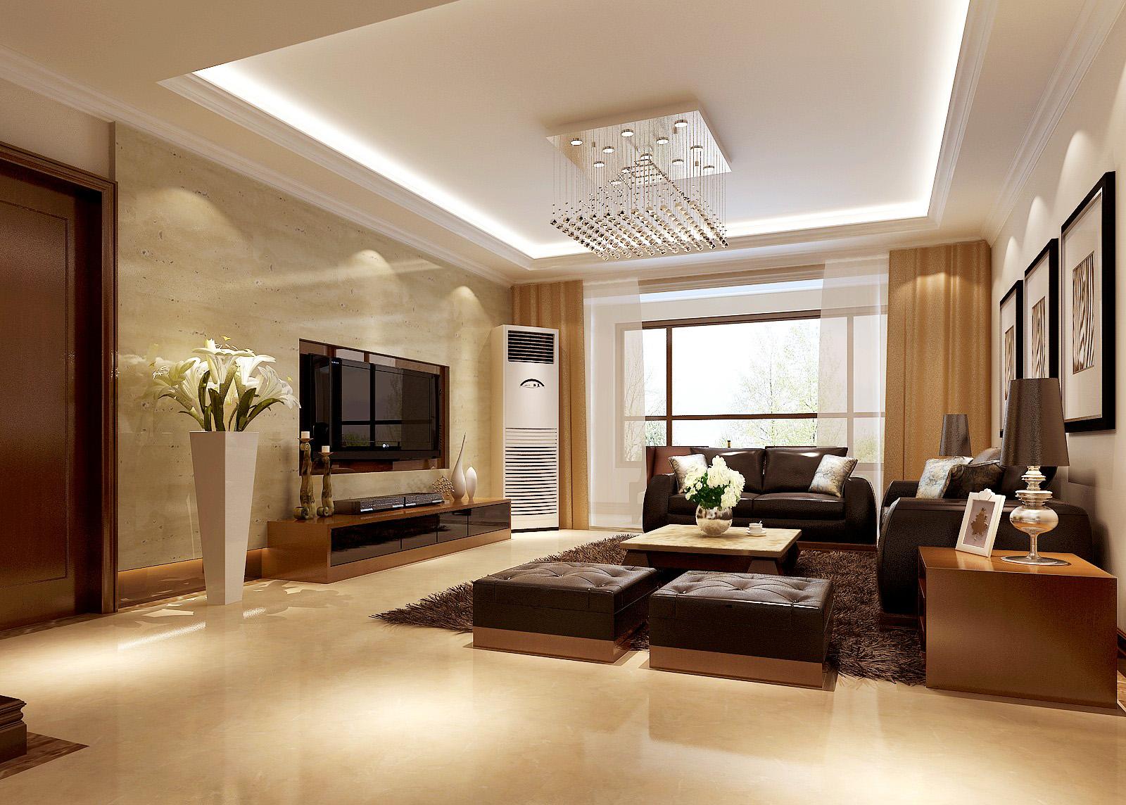 香悦四季 高度国际 欧式 简约 别墅 公寓 平层 白领 小资 客厅图片来自北京高度国际装饰设计在香悦四季简欧风格平层公寓的分享