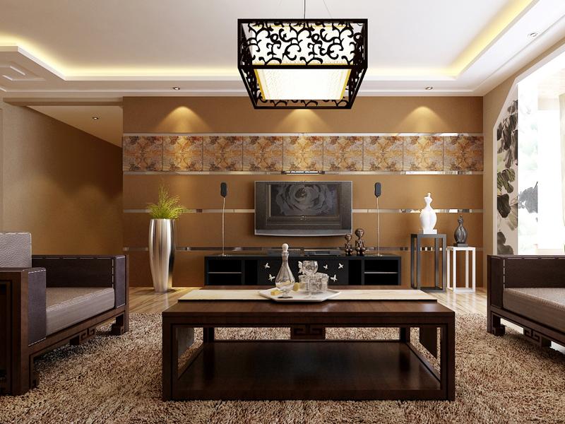 新古典 二居 客厅图片来自tjsczs88在华城佳苑-新古典的分享