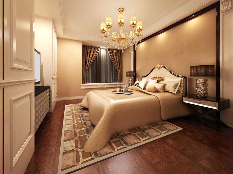 简约 三居 卧室图片来自tjsczs88在津尚花园-105-现代的分享