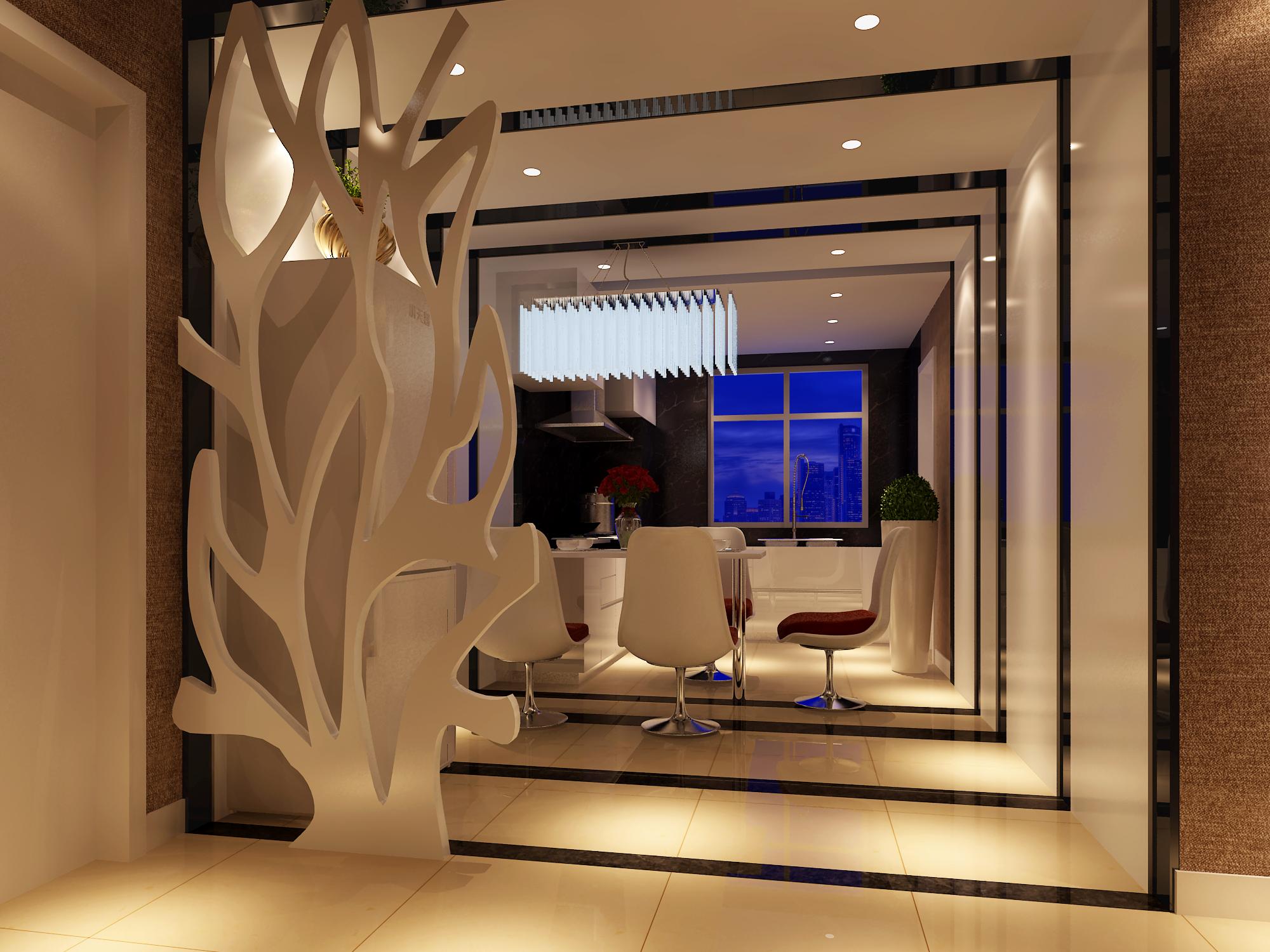 简约 白领 80后图片来自上海华埔装饰设计中心在翡翠城的分享