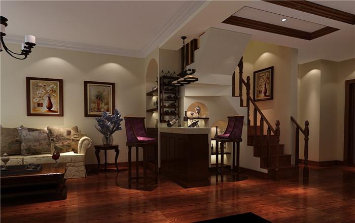 中景江山赋 高度国际 简约 中式 厨房图片来自北京高度国际装饰设计在中景江山赋四居中式案例的分享