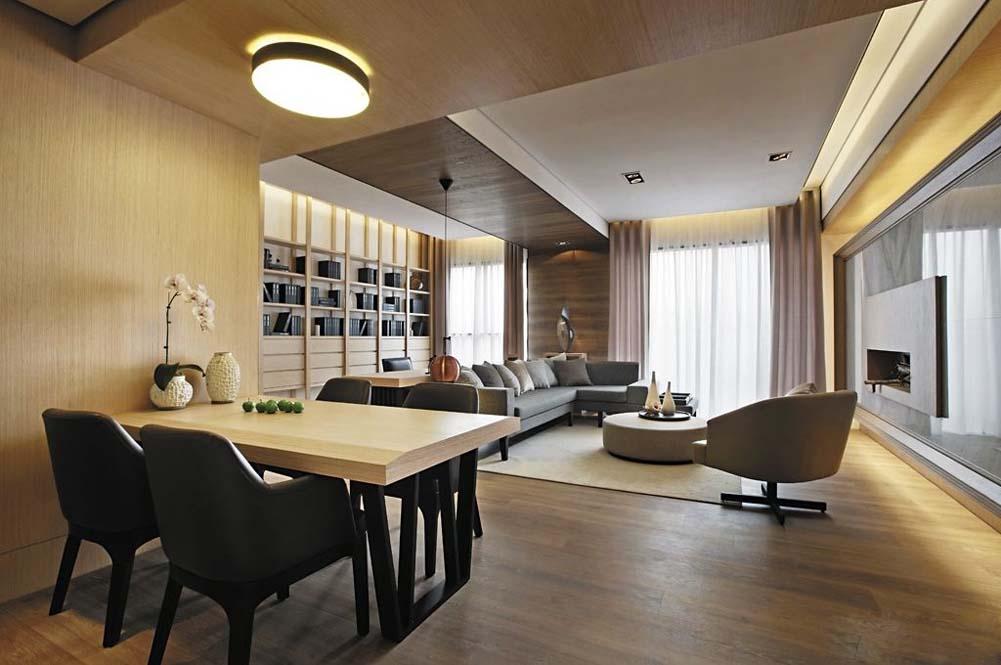 客厅图片来自成都生活家装饰徐洋在简约风格装饰设计的分享