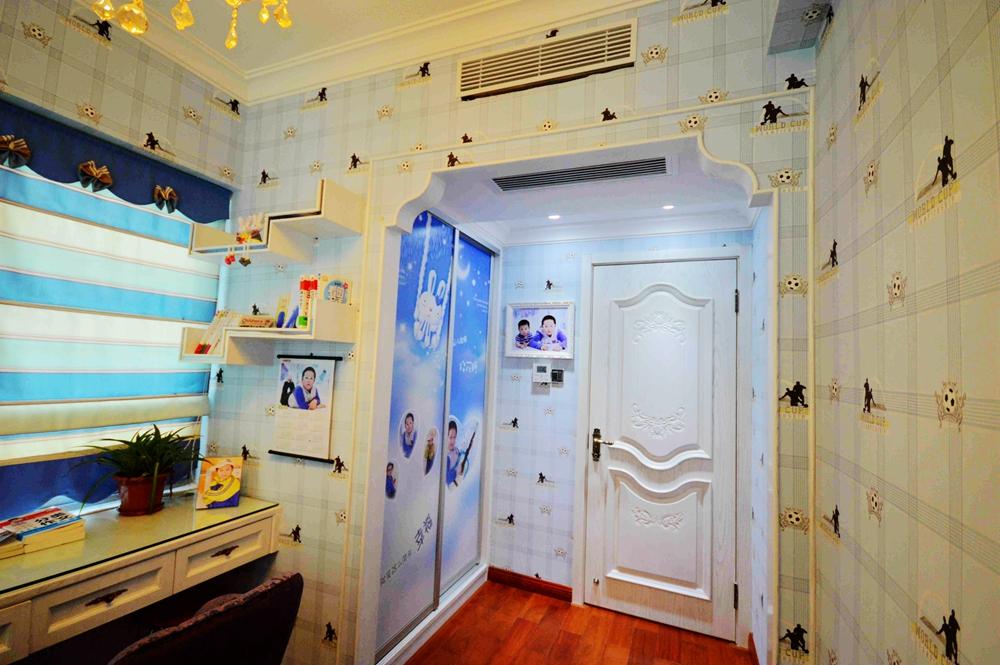 欧式 儿童房图片来自13928414192在气韵非风之且感且温馨的分享