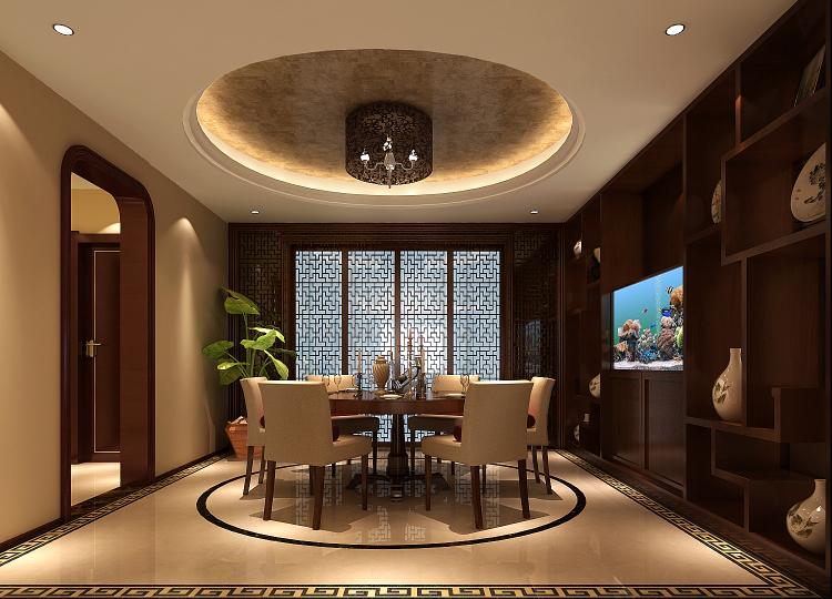 中式 西式 混搭 一层带地下 风水 白领 小资 厨房图片来自沙漠雪雨在旭辉御府279㎡中西结合公寓的分享