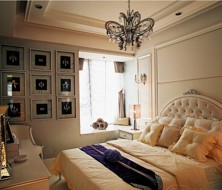 欧式 客厅 卧室 白领 厨房图片来自河南超凡装饰陈吉武在大气欧式风 繁华都市中的玉玲珑的分享