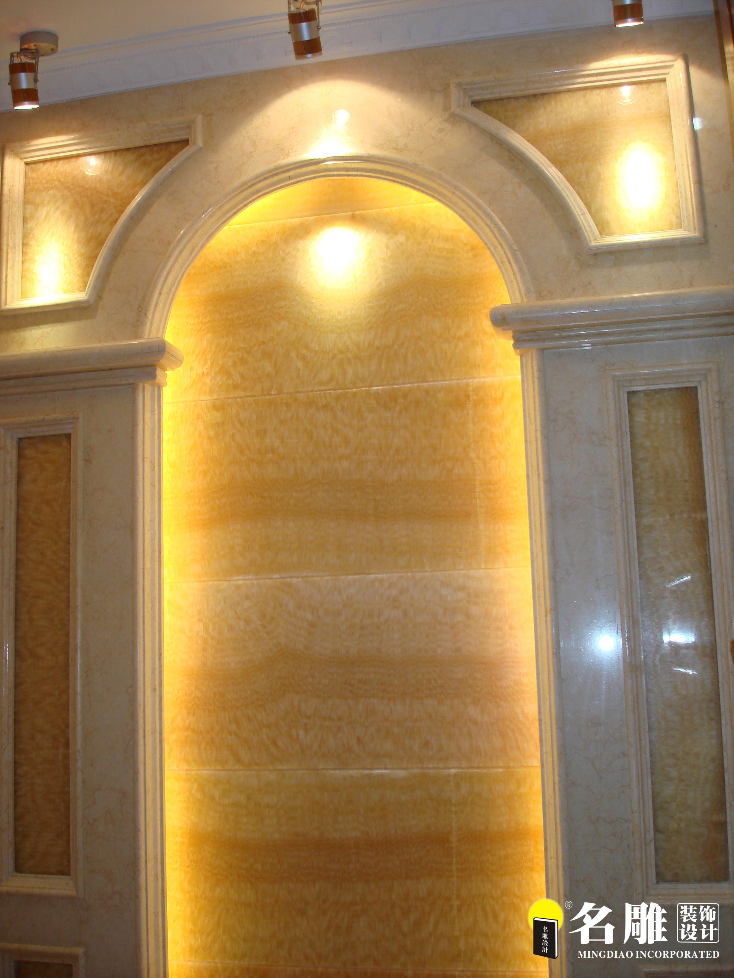 欧式 三居 客厅 名雕装饰 东方翠湖图片来自名雕装饰设计在东方翠湖,欧式风格精美装修的分享
