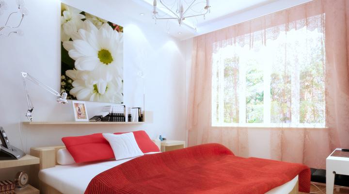 简约 二居 白领 收纳 80后 小资 现代时尚 舒适和谐 儿童房图片来自北京实创装饰石头在山水汇豪现代简约两居室的分享