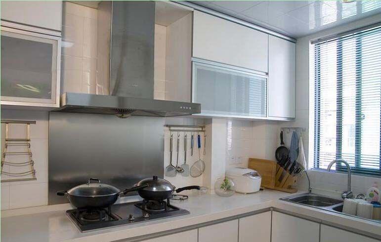 欧式 三居 厨房图片来自合肥川豪装饰装修在蓝鼎海棠湾128平米简欧风格的分享