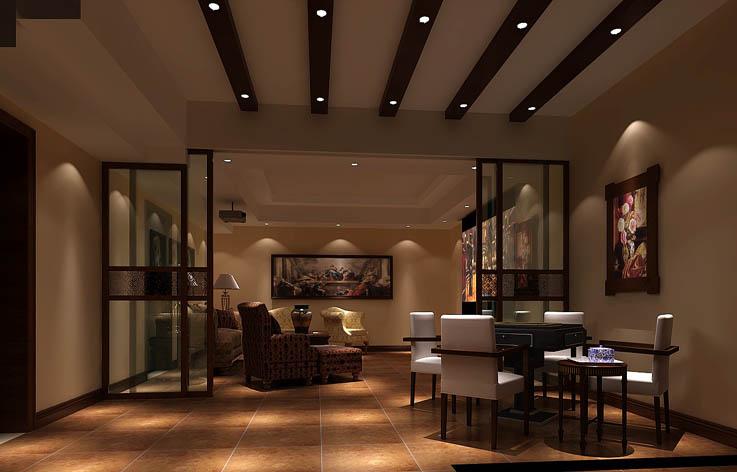 别墅 别墅装修 高度国际 白领 其他图片来自高度国际装饰华华在金隅翡丽美式古典风的分享