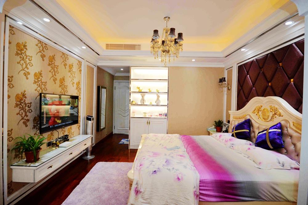 欧式 卧室图片来自13928414192在气韵非风之且感且温馨的分享
