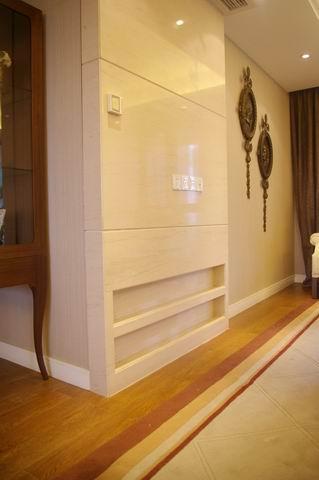 简约 二居 白领 收纳 80后 小资 欧式 厨房图片来自新空间新整装陈二丫在华润凤凰城104平米简约风格的分享