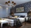 卧室,是我们一天中待的时间最长的地方,整体设计一定要温馨,舒适,简单的吊顶,背景墙,壁画等等都给我们的生活添加了一些好的气氛。