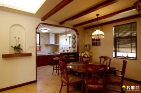 美式 别墅 自然 居家 名雕丹迪 高富帅 厨房图片来自名雕丹迪在美式风情-220平硅谷别墅自由空间的分享