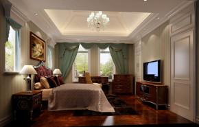 欧式 新古典 美观 气派 舒适 温馨 儿童房图片来自北京高度装饰设计王鹏程在中海尚湖世家欧式新古典风格的分享