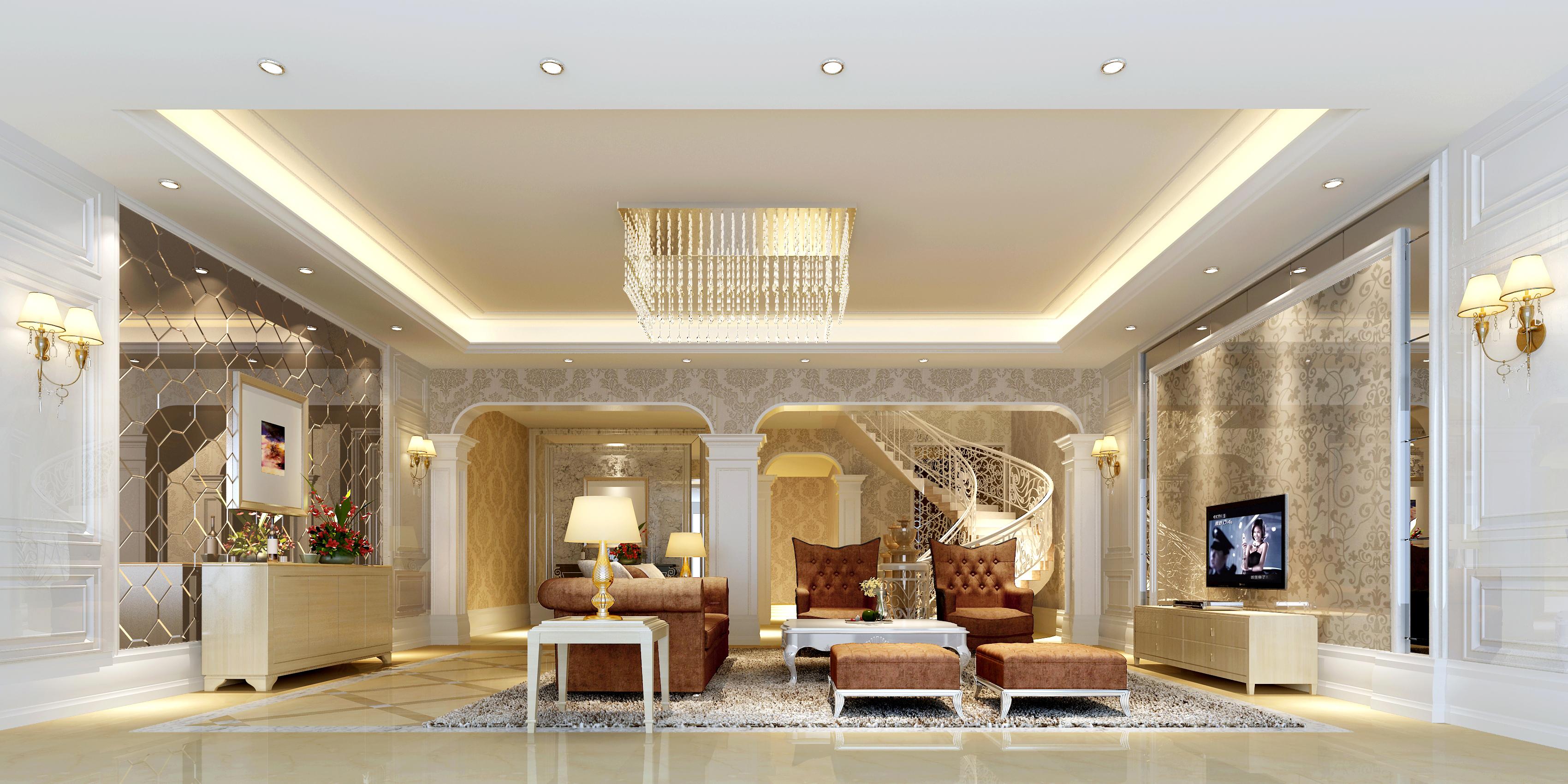 别墅 客厅图片来自用户2192407445在别墅装修的分享