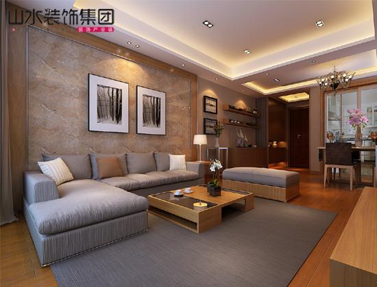 客厅、沙发背景墙