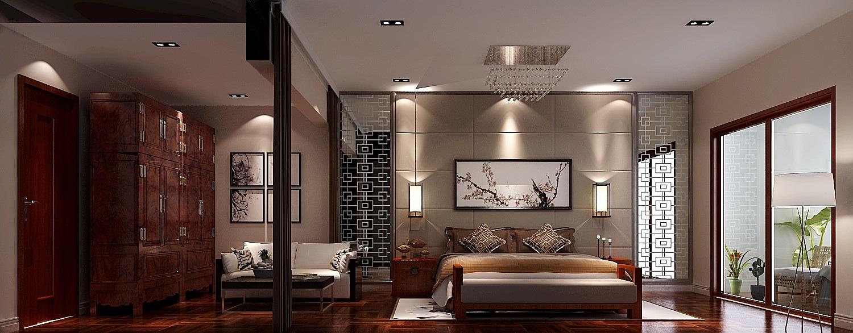 简约 卧室图片来自高度国际王慧芳在香溪渡的分享