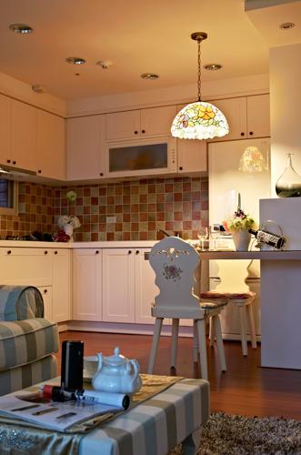 简约 乡村 混搭 宜家 二居 厨房图片来自瑞丽装饰在宜家乡村风的分享
