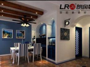 文艺青年 小清新 白富美 公主房 温馨 小资 地中海 餐厅图片来自用户5156624388在文艺青年小清新温馨地中海风格的分享