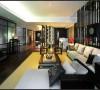 混合型风格-五居室装修设计