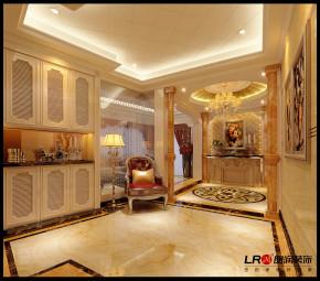 大气 奢华 优雅 欧式 高富帅 四居 玄关图片来自用户5156624388在保利198奢华优雅欧式格调的分享