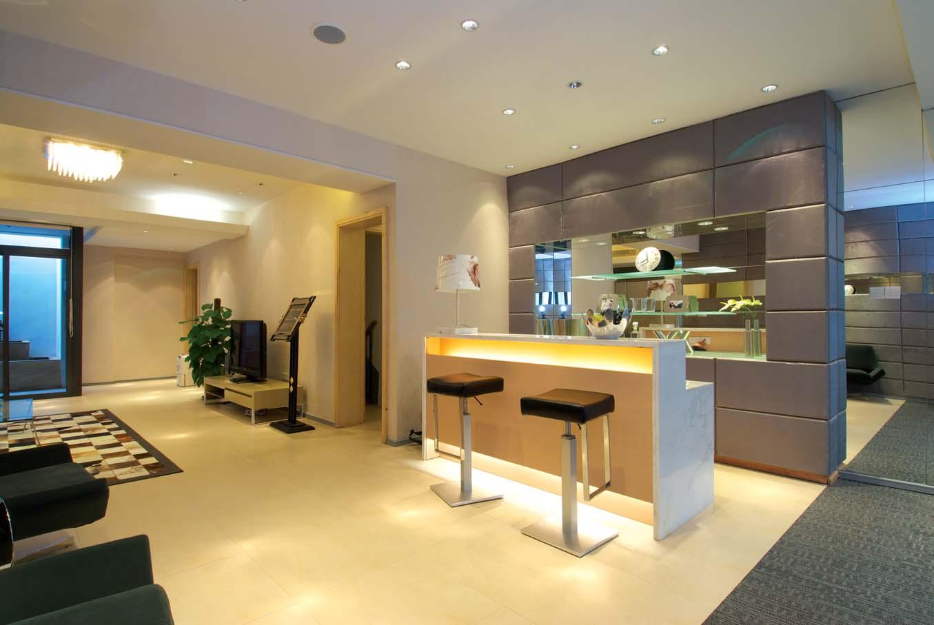 厨房图片来自成都龙发装饰公司在置信牧山丽景 现代风格设计的分享
