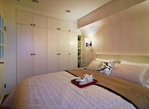 简约 乡村 混搭 宜家 二居 卧室图片来自瑞丽装饰在宜家乡村风的分享