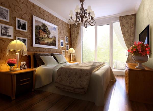 温馨和谐自然设计理念:合理划分空间,让设计融入生活,营造自然,品味,格调