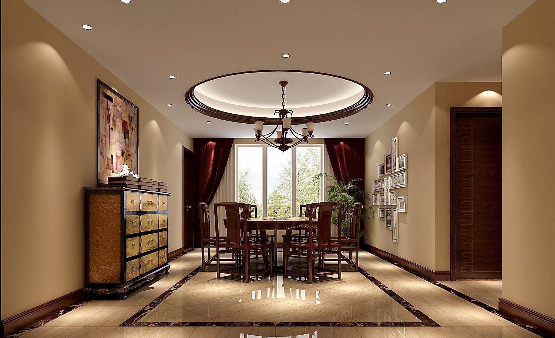简约 餐厅图片来自李小圆在中式完美搭配的分享