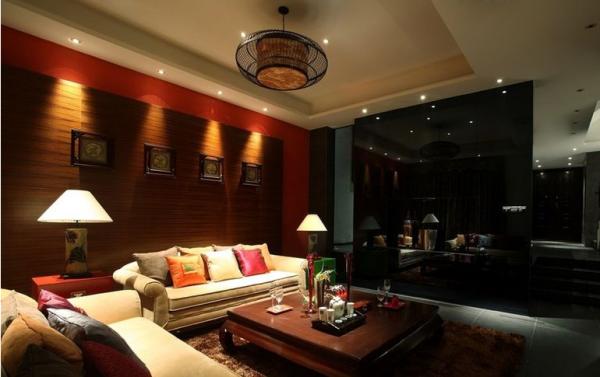 现代的装修风格越来越受人们的亲睐,不仅依赖于他的简洁和简单,更多的是线条感的体现,灯光的搭配,给家营造出的温馨和简洁,去除多余的装饰以后,剩下的都是最纯粹的家庭元素。