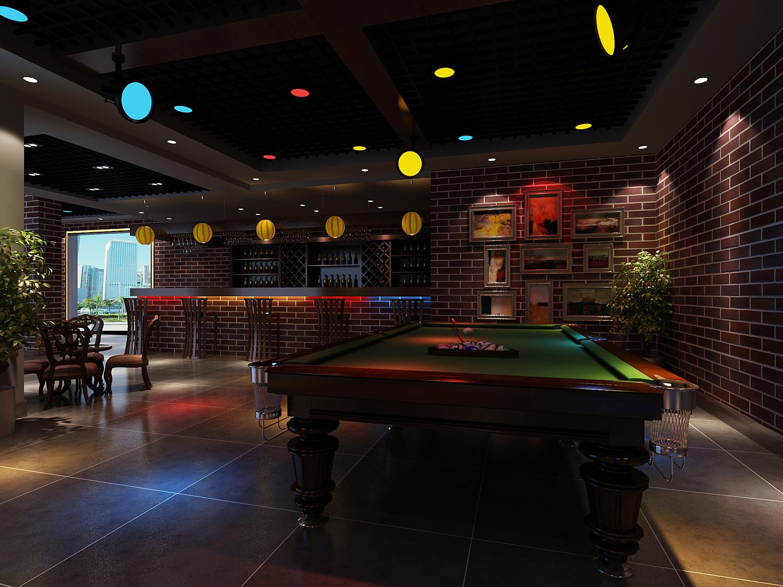 乡村海 酒吧 工装 装修 其他图片来自南京实创装饰夏雨荷在乡村休闲酒吧的分享
