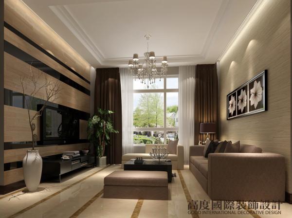 通透的空间,简单、舒适 也体现了主人的品位对生活的细致。