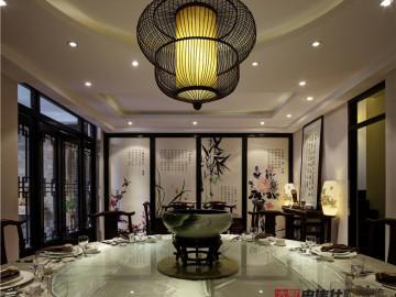 『江南书斋』—中式风