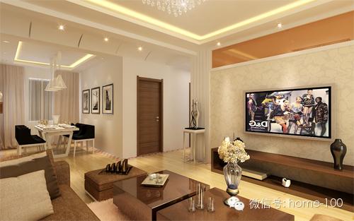 现代风格 客厅 客厅图片来自多啦A梦的百宝袋在保利达江湾城140平的分享