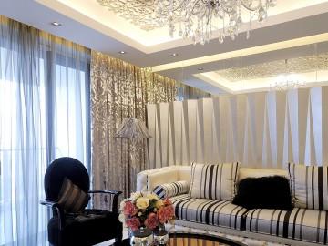 奢华欧式你可以拥有的家!