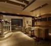 天安花园300平别墅新古典风格