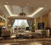 此设计本着以人为本的设计理念,结合客户的需求、打造出适合业主需求的温馨舒适的室内居住环境,新古典风格的设计元素,为业主设计出舒适合理的室内环境。