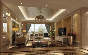 新古典 高度国际 三居 公寓 白领 80后 小资 婚房 小清新 客厅图片来自北京高度国际装饰设计在天润福熙大道新古典公寓的分享